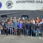 About RV Kronprins Haakon